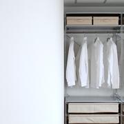 89平日式风格别墅欣赏卧室效果图