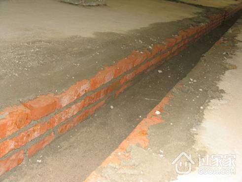 砖砌排水沟施工方法及注意事项