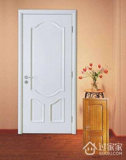 实木复合烤漆门的优缺点分析