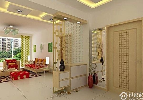 欧式玄关装修选择硅藻泥的好处有哪些?装修欧式玄关墙面要怎么样选择硅藻泥?