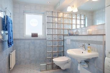 宜家风格设计套图欣赏卫生间