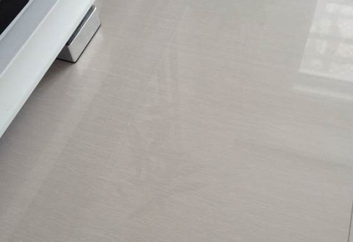 普通家庭实用瓷砖划痕去除小窍门 修复很简单