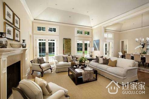 欧式田园风格家具的特点