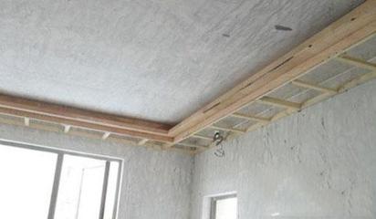 避免吊顶变形 木龙骨间距怎么计算