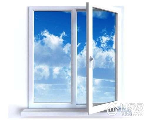 浅谈塑料窗的类型及特点