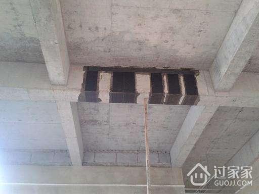 楼板承重加固的优点及操作步骤