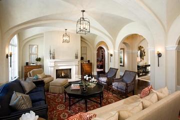 法式别墅套图欣赏会客厅