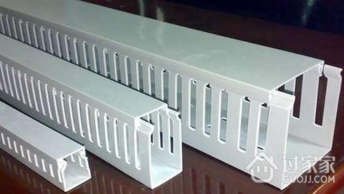 线槽安装怎么规划 线槽安装注意事项
