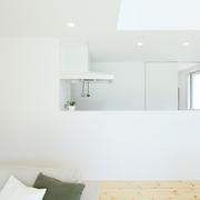 117平日式风格别墅欣赏卧室局部