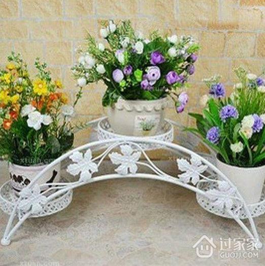 花架的应用范围与花架的保养