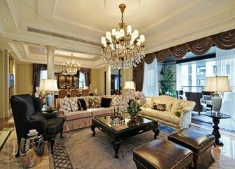 15种室内装修风格分类及特点 哪种是你的最爱