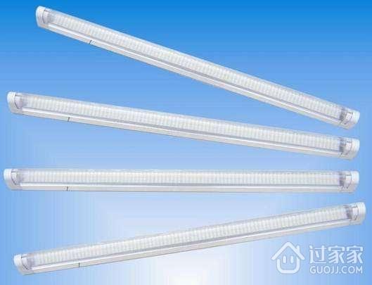 常见的几种LED日光灯灯管规格型号及直径介绍