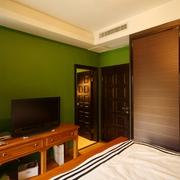 泰式东南亚卧室
