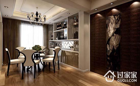 地下室餐厅设计与搭配流行趋势介绍
