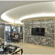 新古典时尚家欣赏客厅摆件