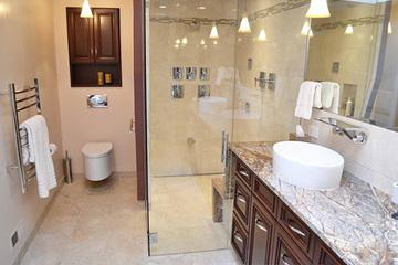 卫生间墙面防水应注意哪些问题  卫生间墙面四大主材哪个更好