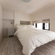 简约小户型设计效果图卧室效果