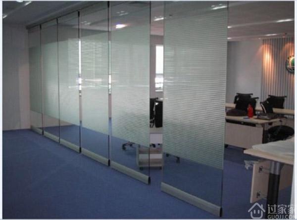 玩转活动玻璃隔断的使用技巧,各种场景应用!