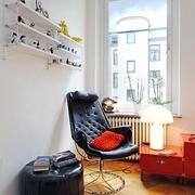 宜家住宅设计效果套图休闲厅设计图