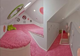 混搭风格装饰效果欣赏儿童房效果