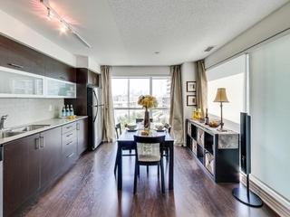 现代公寓装修效果图餐厅