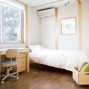 日式MIUI清爽住宅欣赏儿童房