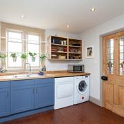 简约装饰设计风格厨房设计