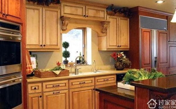 最适合拍照的厨房长这样!厨房达人教你小户型厨房也可以很美