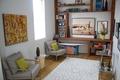 现代小户型客厅套图