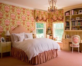 卧室灯具设计需要注意哪些事项?