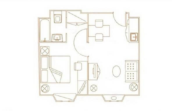 卧室装修必须知道的九个细节,漏掉一个纠结一生!