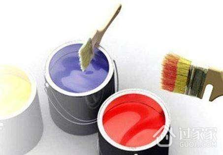 常见的5大油漆选购误区