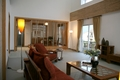 简约中式风格客厅装修图