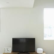112平日式风格住宅欣赏客厅摆件