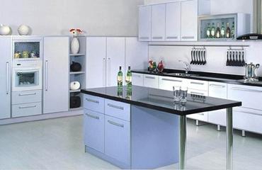 橱柜用什么材质好 厨房橱柜材质大全