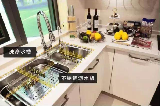 2017年厨房设计值得借鉴的38个魔鬼细节
