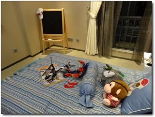 现代风格设计套图儿童房设计