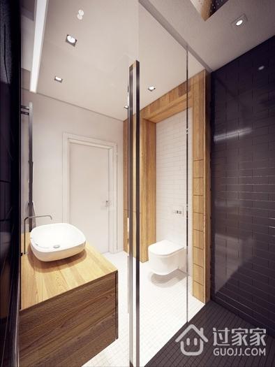 卫生间吊顶设计效果图 值得推荐