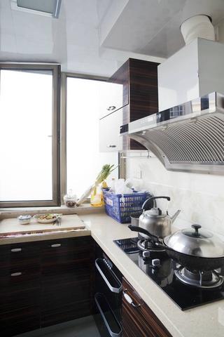 新古典低调奢华欣赏厨房橱柜