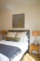 现代小户型卧室套图