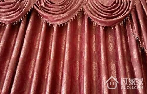 窗帘幔头的做法 窗帘幔头的价格