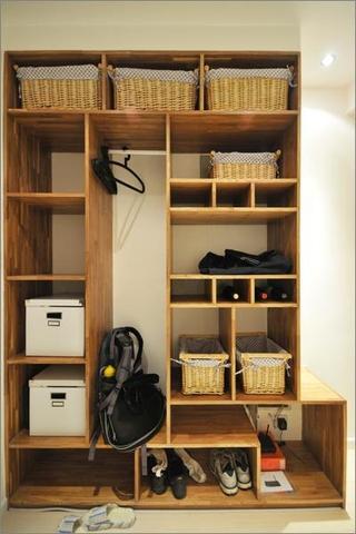 宜家设计住宅套图装饰柜