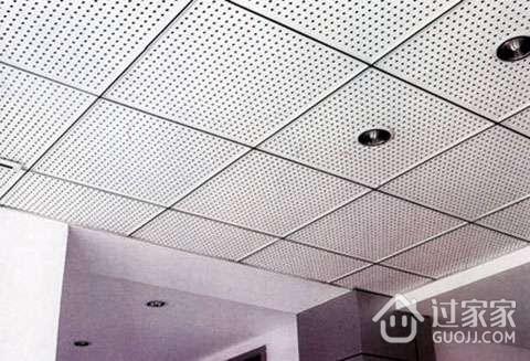岩棉板吊顶怎么安装 岩棉板吊顶安装工艺介绍