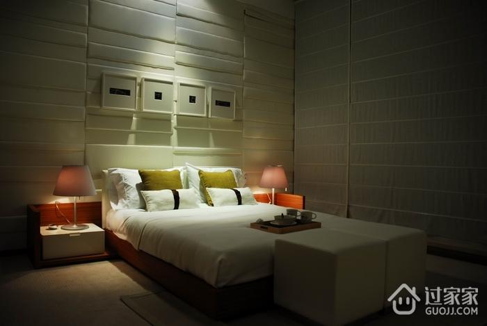 新中式风格柜体设计