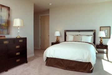 美式风格卧室装修效果图欣赏