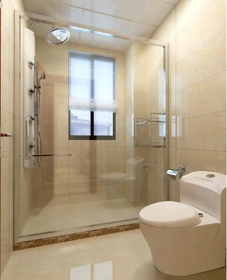 卫生间镜子摆放风水讲究和禁忌