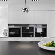 现代装饰套图设计赏析厨房背景墙