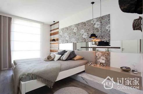 浅析现代简约风格卧室设计及特点