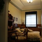 田园别墅设计卧室装修效果