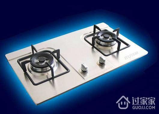 嵌入式燃气灶的安装及注意事项